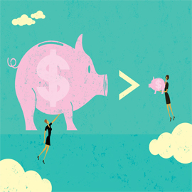 RRSP's vs. TFSA's - What's the difference?