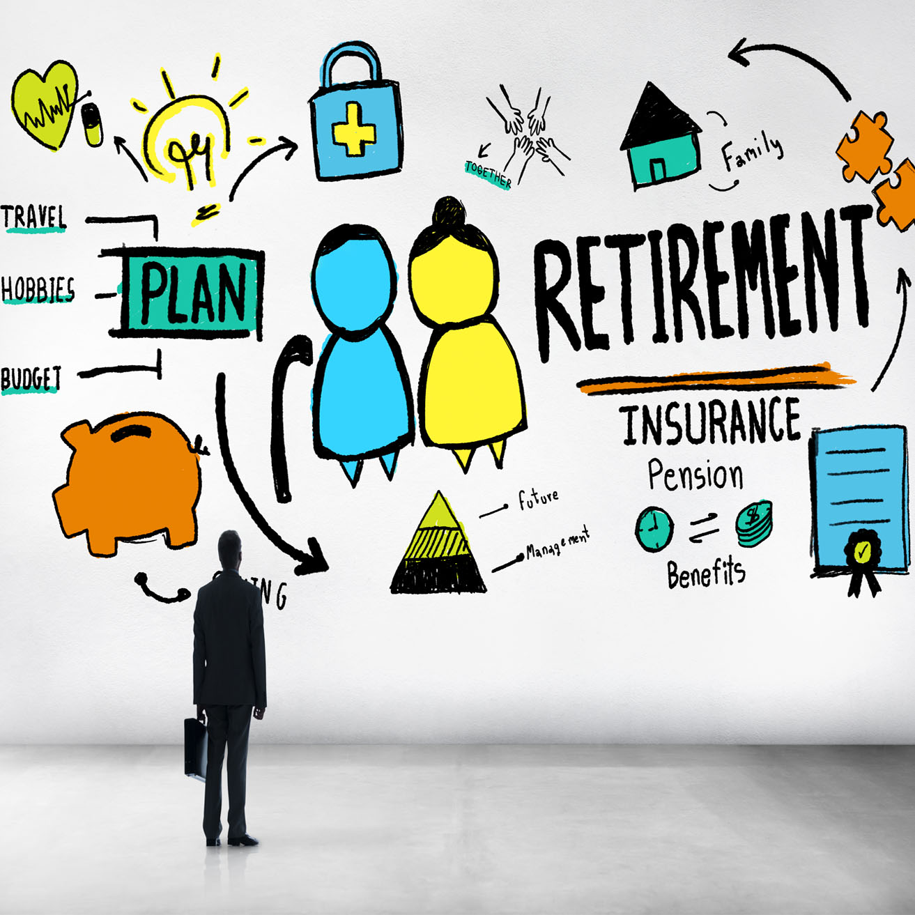 RRSP Focus - Q&A with our Certified Financial Planner